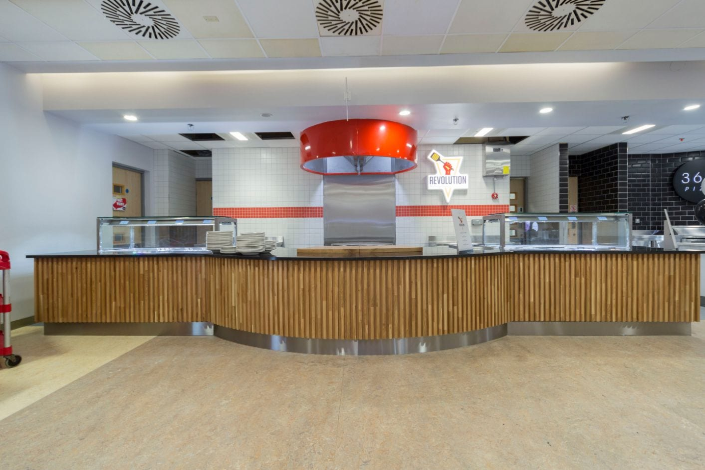 Corporate Fitout Dublin Gallery Image