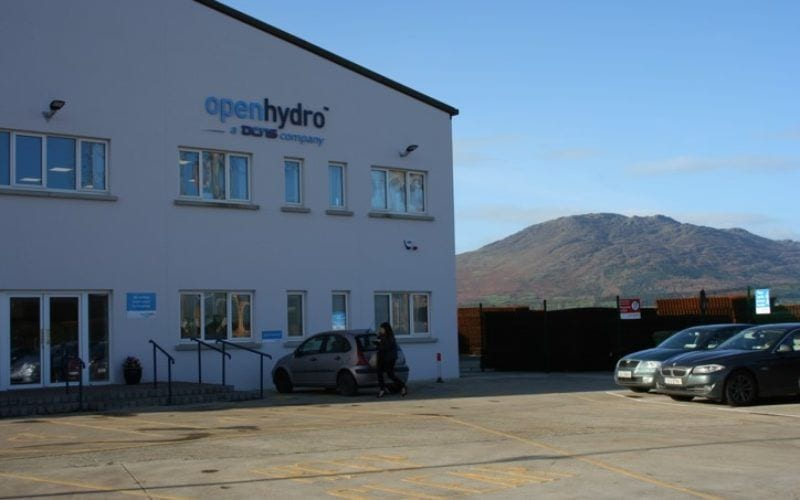 Open Hydro, Omeath Gallery Image